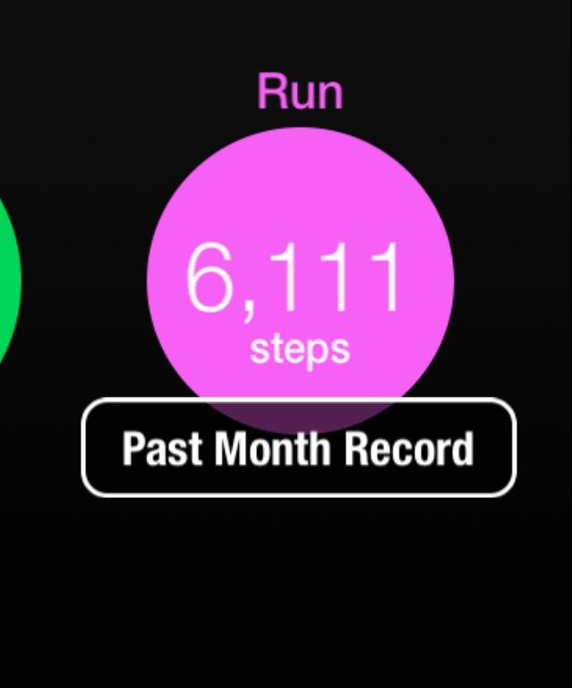 Running, 365