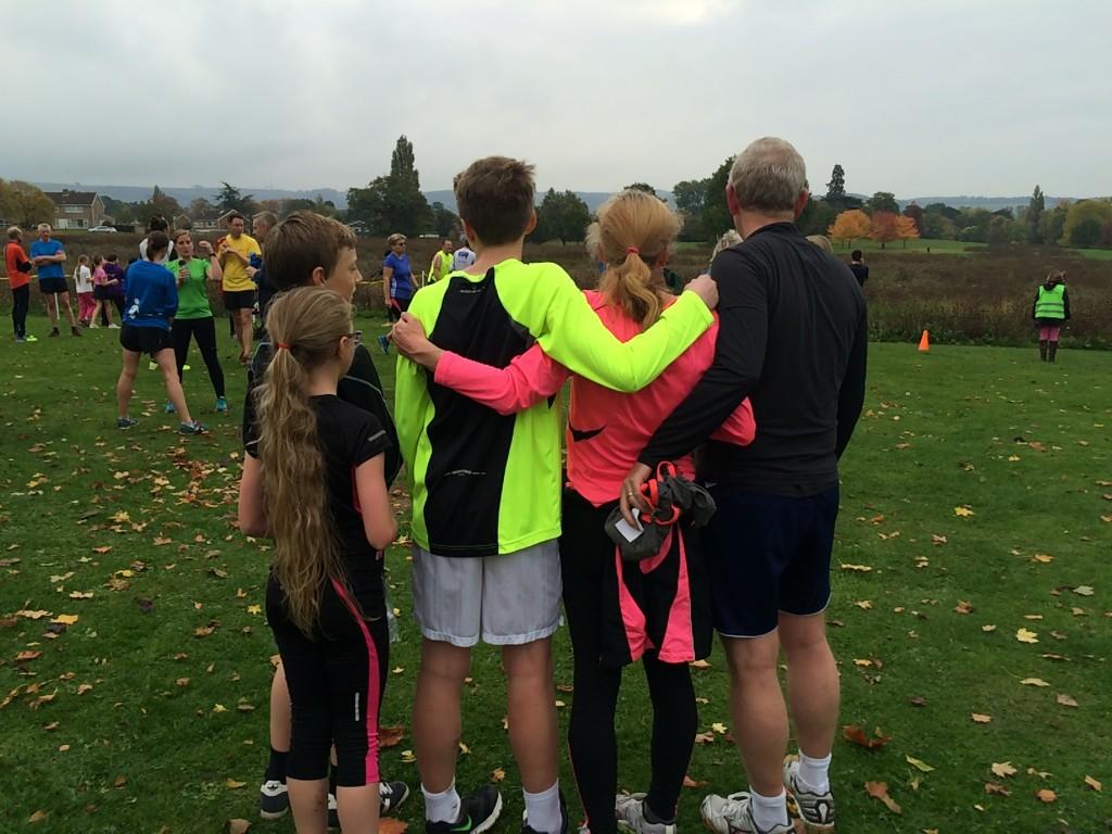 Parkrun, Family, Running, 365