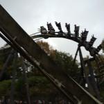 A trip to Alton Towers