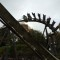 A trip to Alton Towers