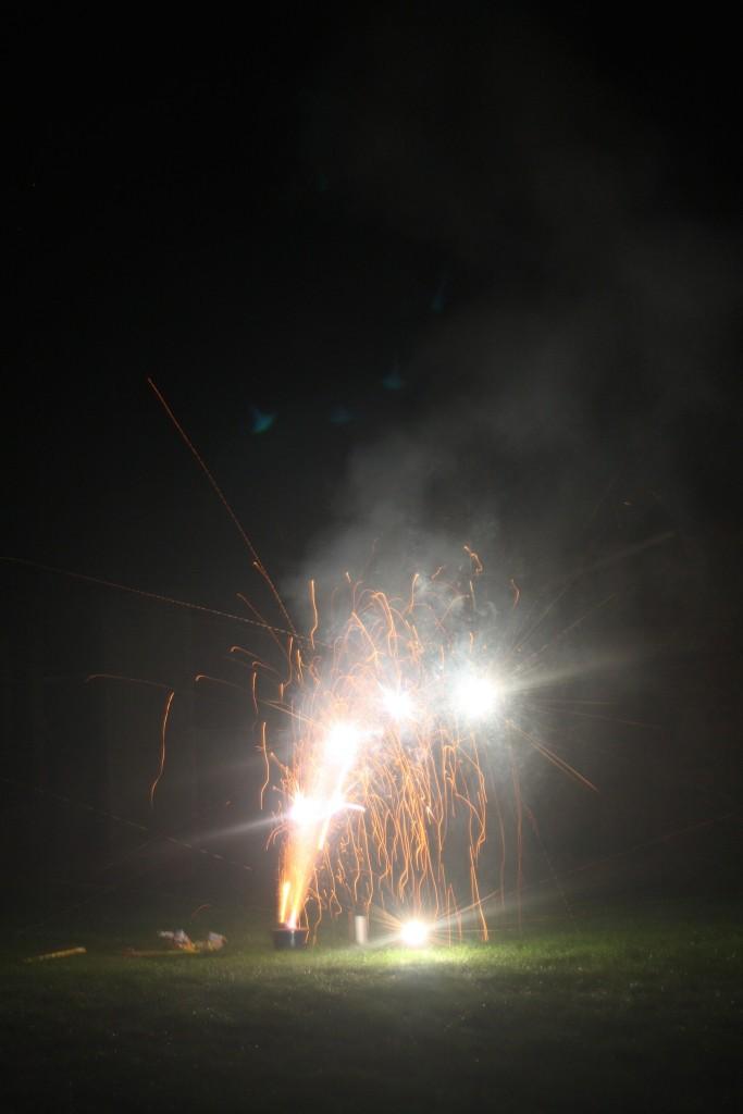 Fireworks, Bonfire night, 365