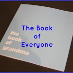 The Book of Everyone – Personalised gift for any time