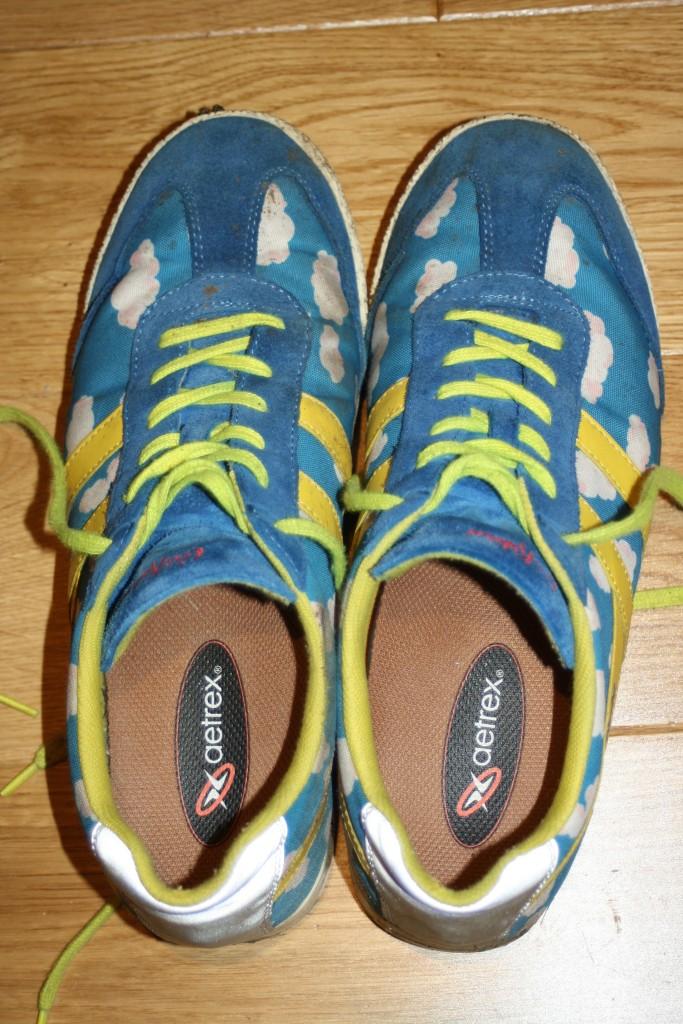 Trainers, Walking, 365
