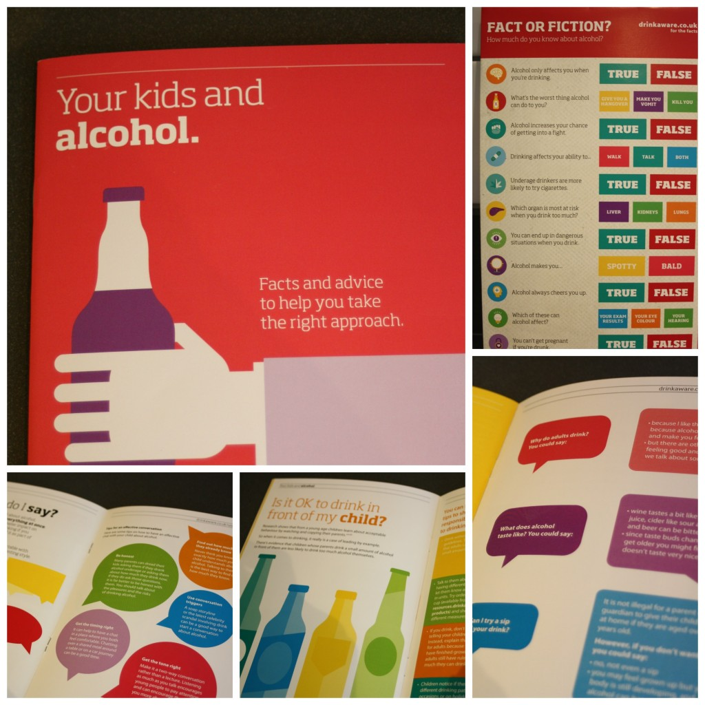 PicMonkey alcoholCollage, Drinkaware, Drinking, Alcohol, Teenagers