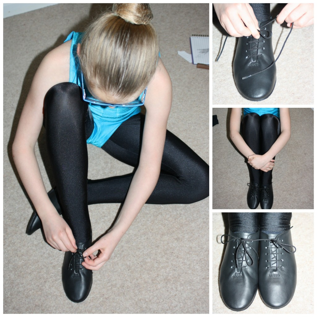 PicMonkey dancedepotCollage, Dance shoes, Jazz shoes, Dance Depot, review