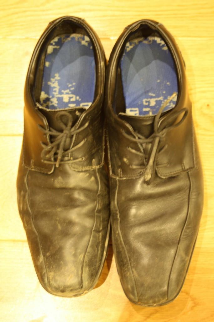 School shoes, Son, Eldest, 365