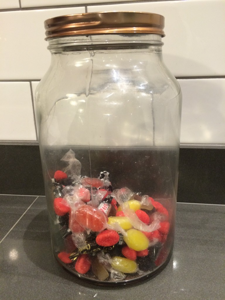 Sweets, German Christmas market