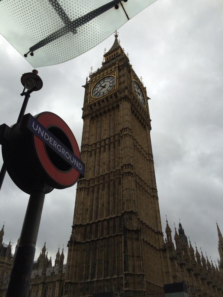 London, Big Ben, 365