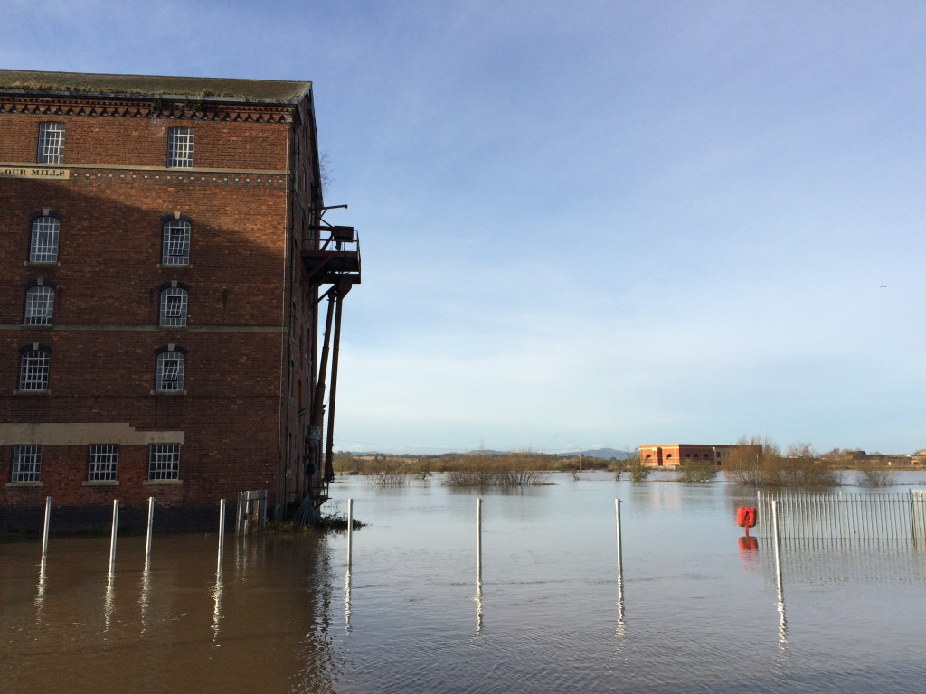 Tewkesbury, Floods, 365