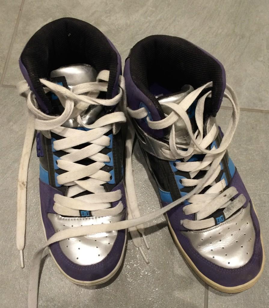 Trainers, Dance, 365, 366