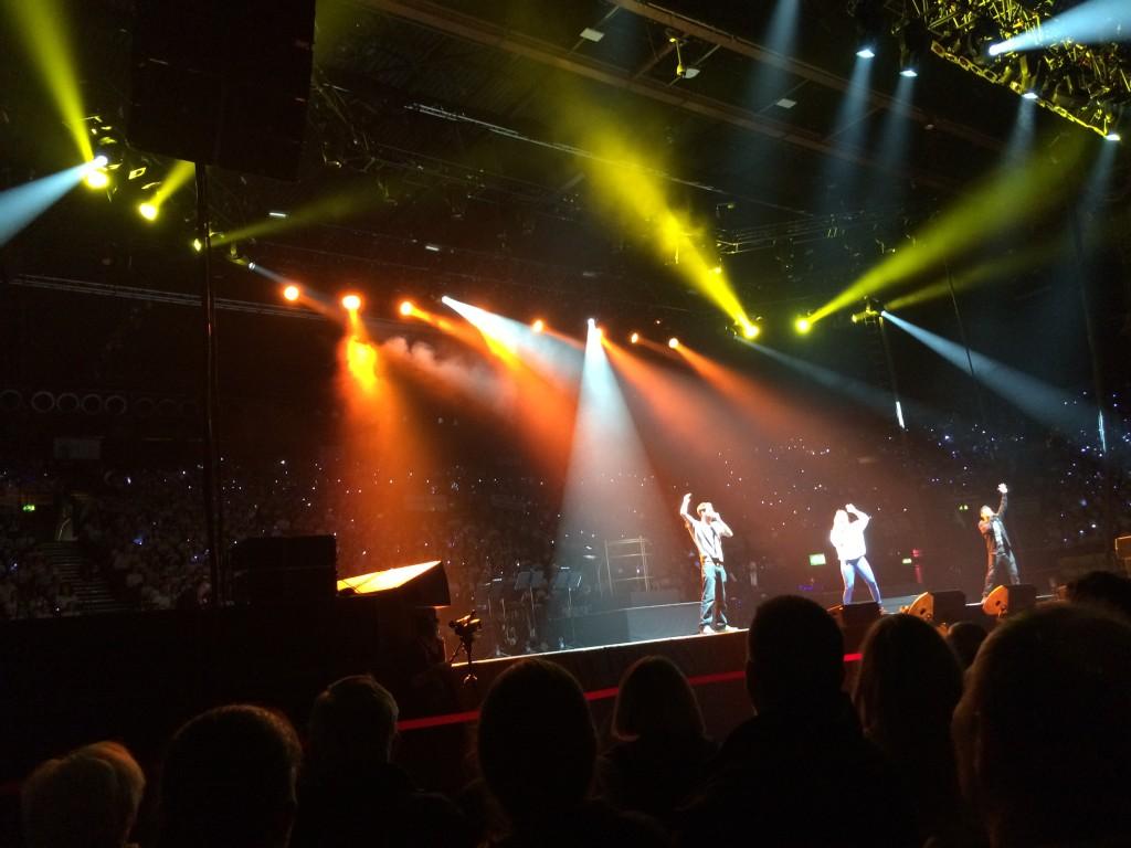Young Voices, Concert, Birmingham, 365, 366