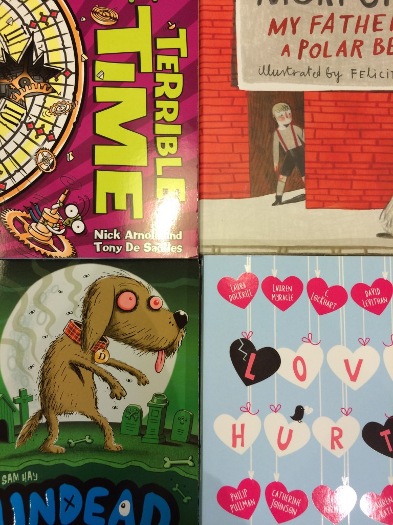 Books, Children's books, Work, 365, 366