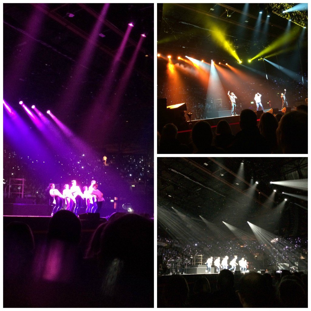 Young Voices, Concert, School, Daughter, Singing