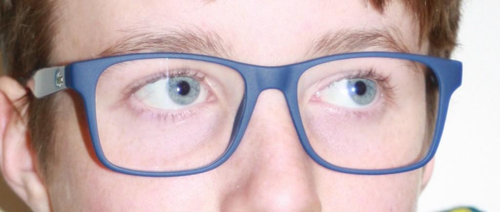 Glasses, Son