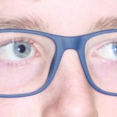 The final glasses wearer