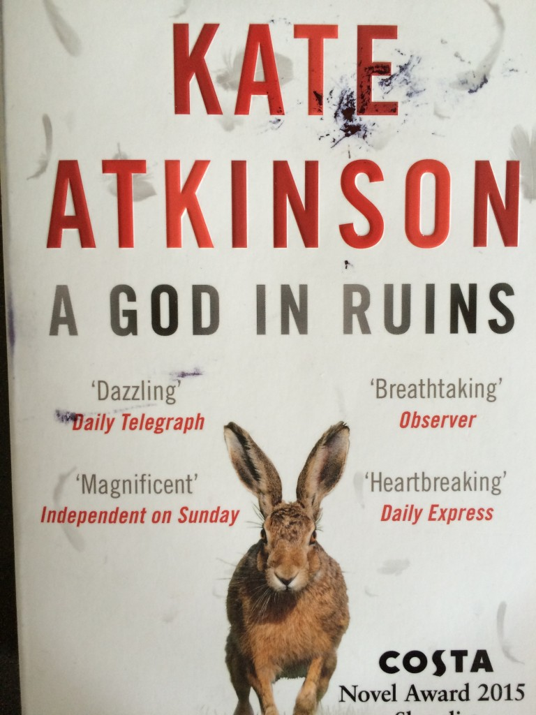 A God in Ruins, Kate Atkinson, Book review