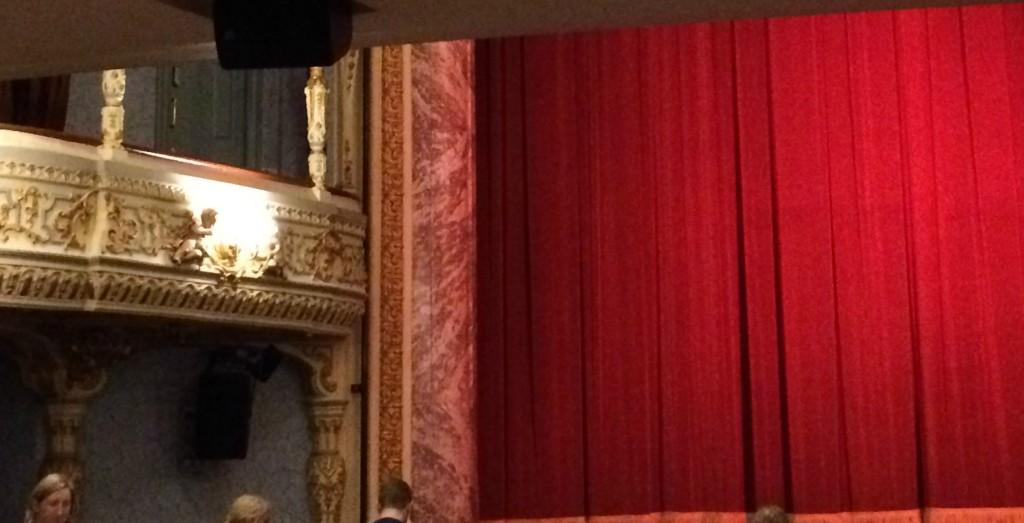 Theatre, Dance, 365, 366