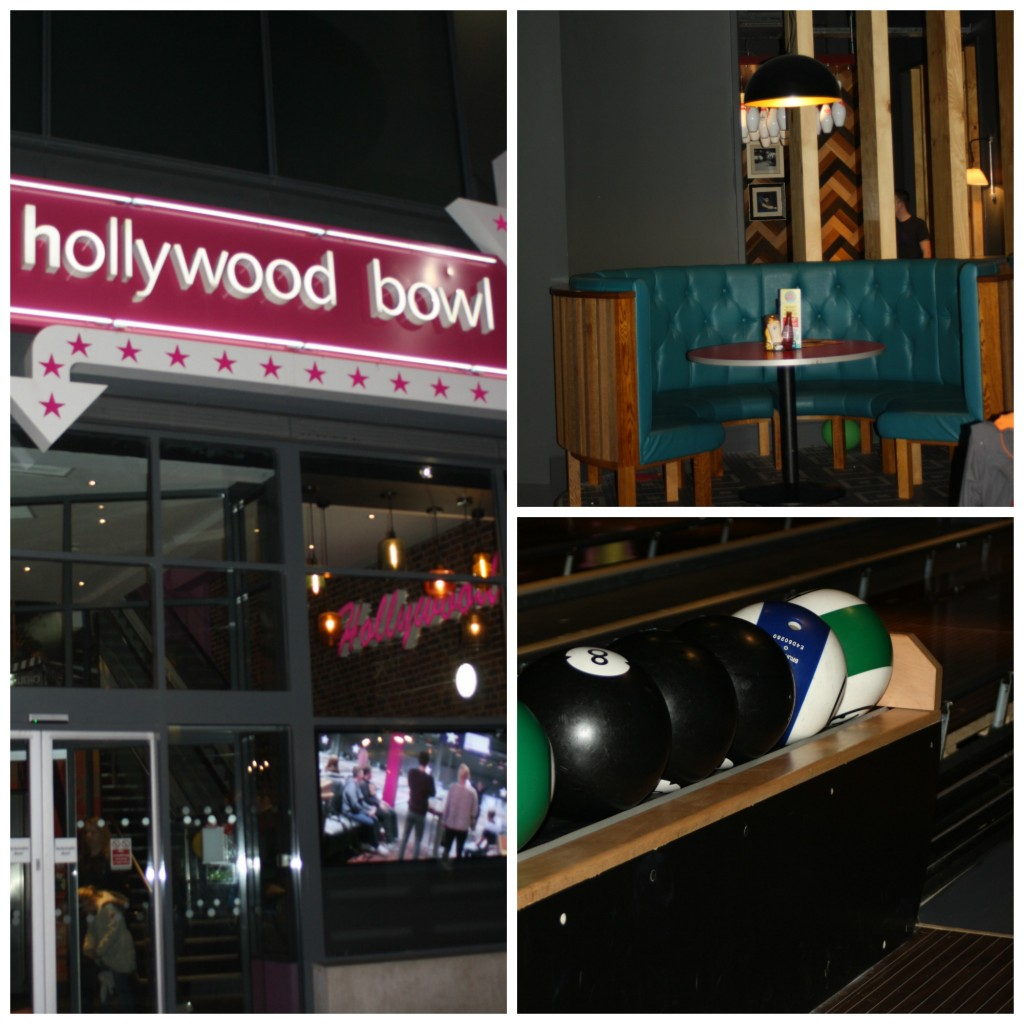 Hollywood Bowl, Bowling, Review, Cheltenham