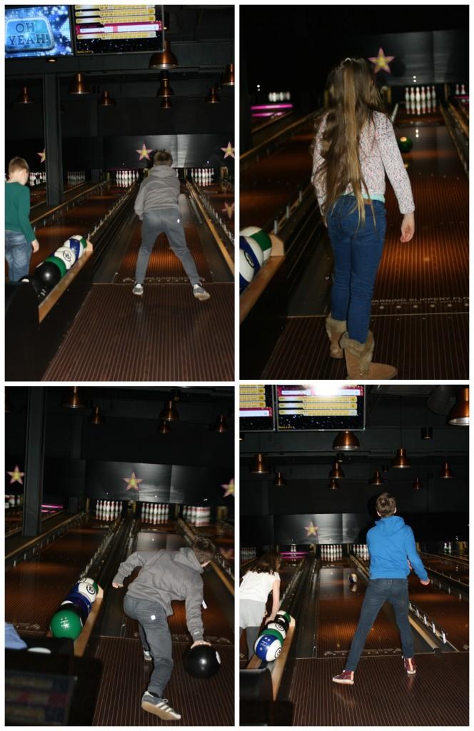 Bowling, Kids, Family, Hollywood Bowl, Cheltenham
