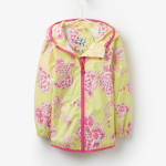 Looking forward to spring with Joules children's jackets