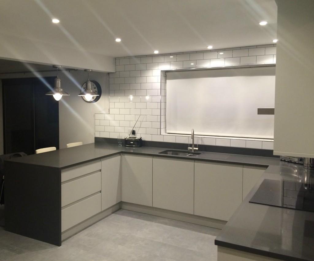 New kitchen, Kitchen, Interiors