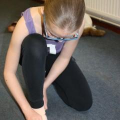 Grade 3 ballet fast-track