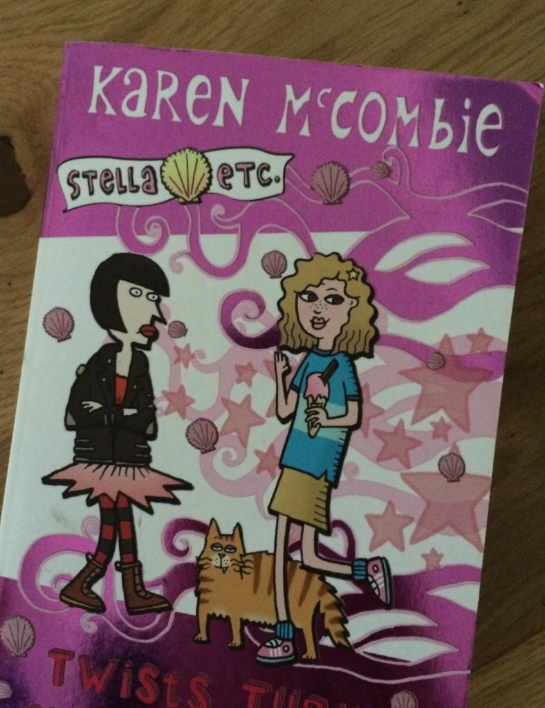 Stella etc, World Book Day, 365, 366