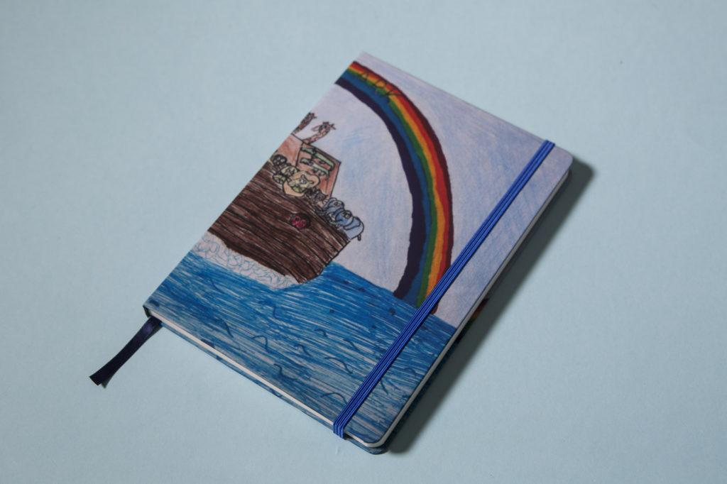 Bookblock Original, Review, Notebook, Gift