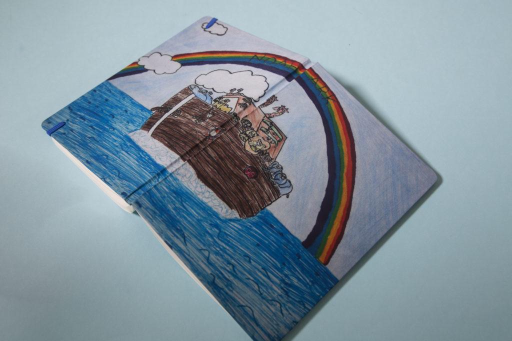 Bookblock Orignal, Notebook, Review