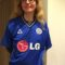 The lapsed Leicester fan