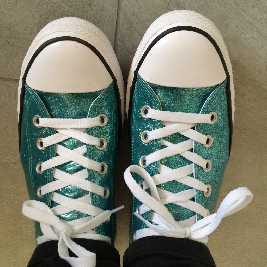 Trainers, Shoes, Converse, 365, 366