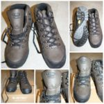 Walking boots from Outdoor Look