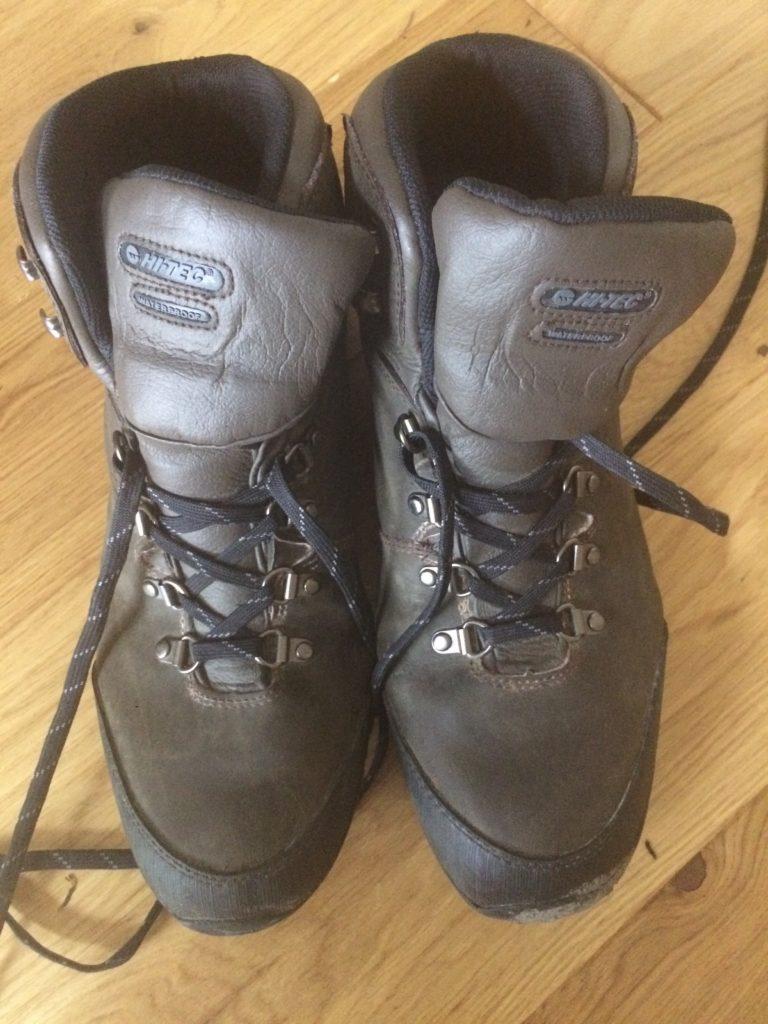 Walking boots, Hiking, Ben Nevis, 365, 366