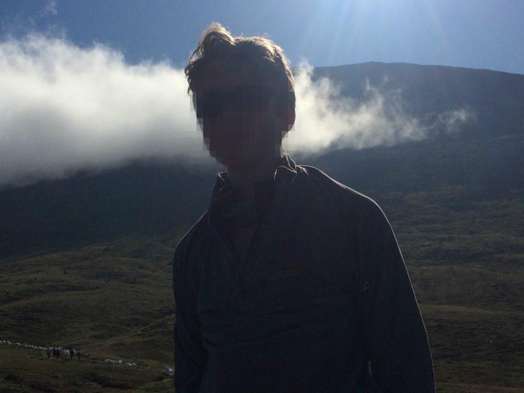 Ben Nevis, Mountain, Son, Climbing