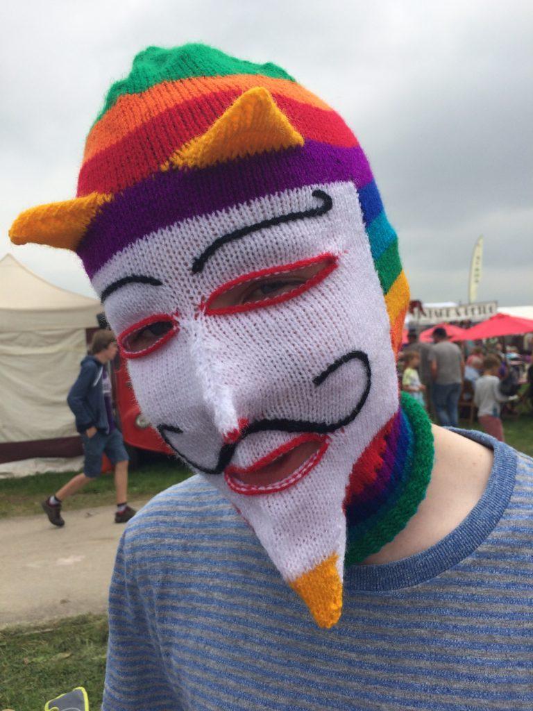 Silent Sunday, My Sunday Photo, Son, Wychwood Festival