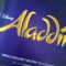 Aladdin at the Prince Edward Theatre, London