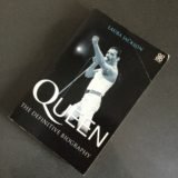 Queen: The Definitive Biography by Laura Jackson
