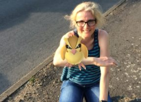 Why I won't knock Pokemon Go