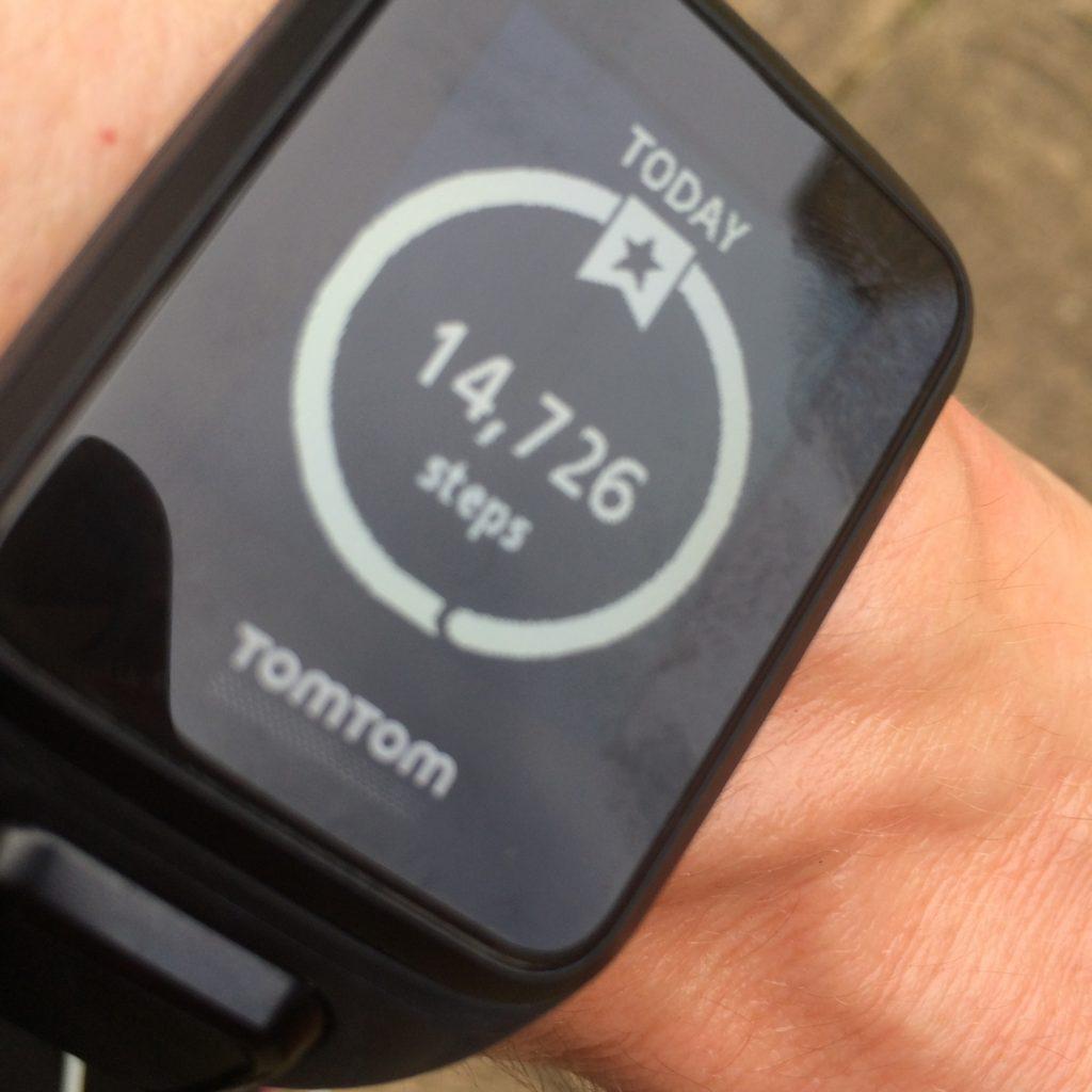 Running, Distance, Training, 365, 366