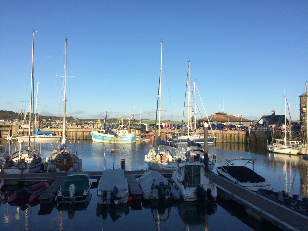 Padstow, Holiday, Cornwall, 365, 366