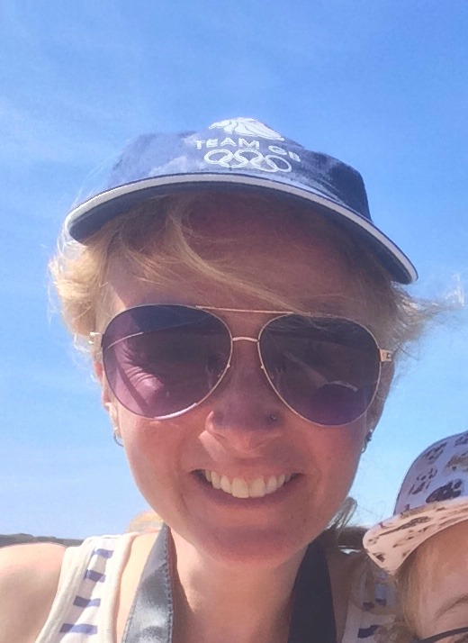 Selfie, Beach, Holiday, 365, 366