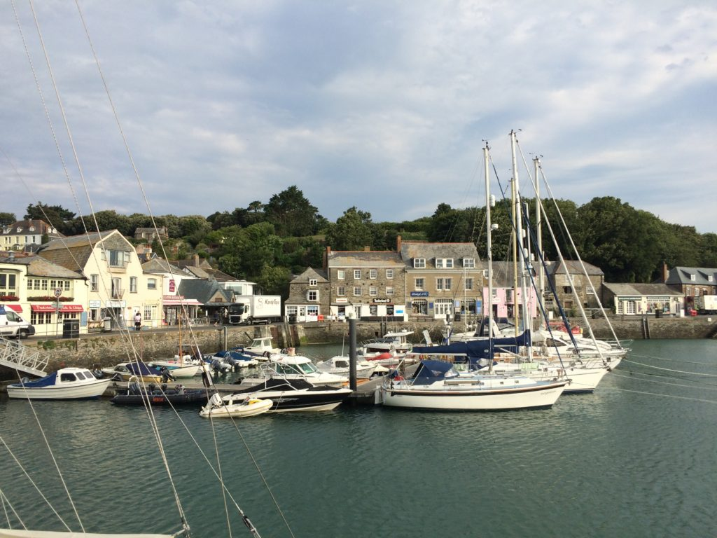 Padstow, Harbour, 365, 366, Cornwall