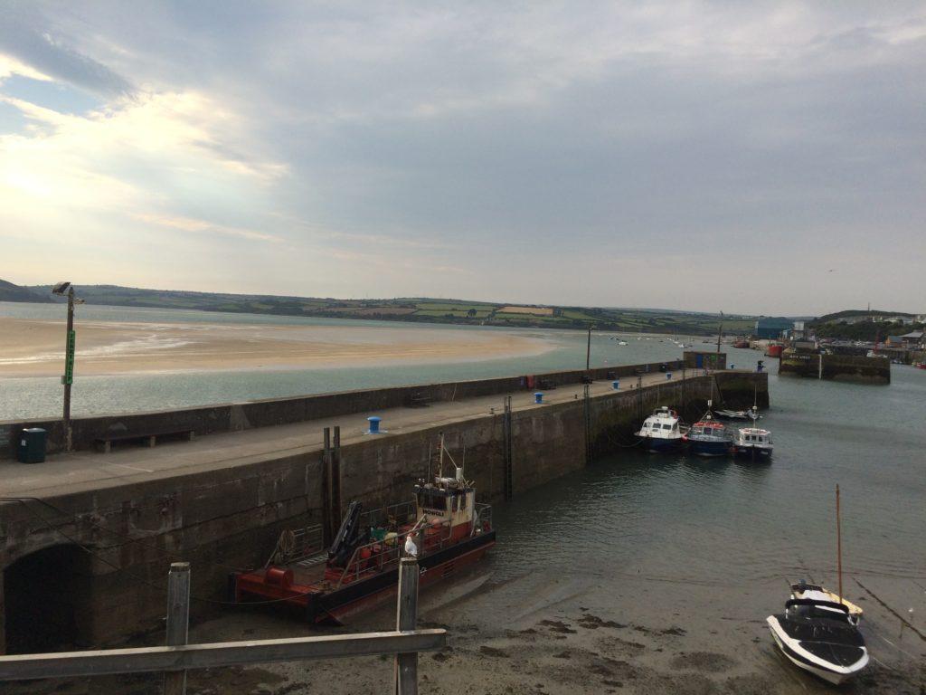 Padstow, Cornwall, Holiday