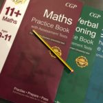 Grammar school test – ups and downs