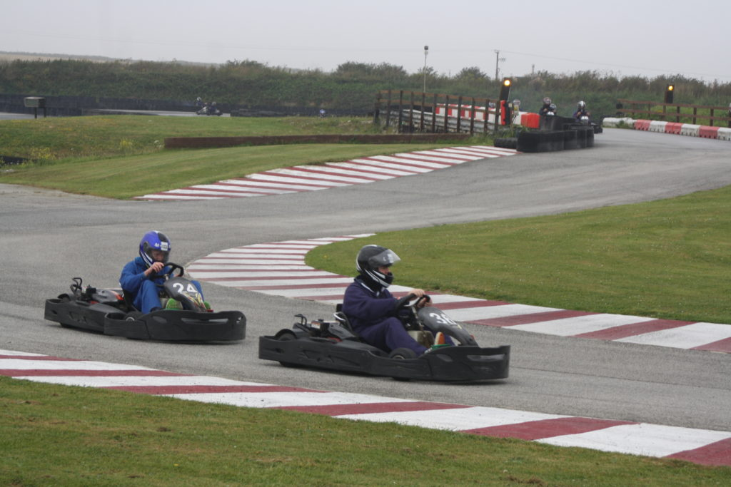 Go-karting, Holiday, Cornwall, 365, 366