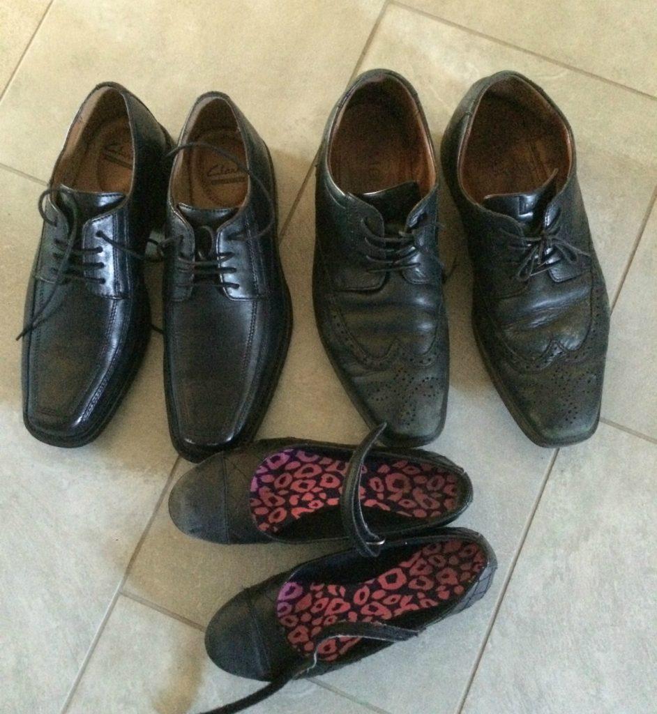 School shoes, Back to school, Kids, 365, 366