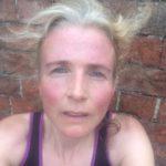 Cheltenham half marathon – back in action!