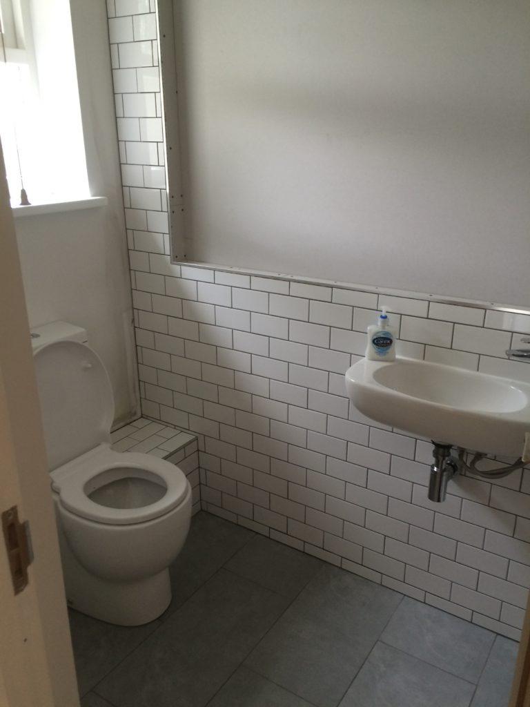 Bathroom, Toilet, Interiors, Home, 365, 366