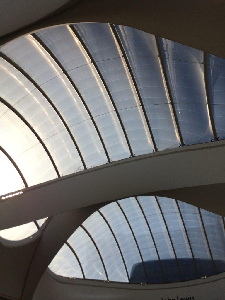 Grand Central, Birmingham, 365, 366