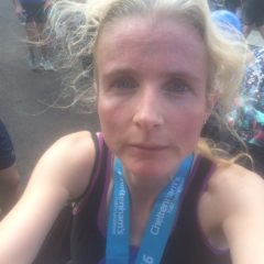Cheltenham half marathon 2016 – I did it! (somehow)